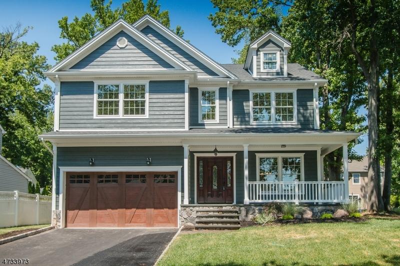 Maison unifamiliale pour l à louer à 204 WYOMING Street Westfield, New Jersey 07090 États-Unis