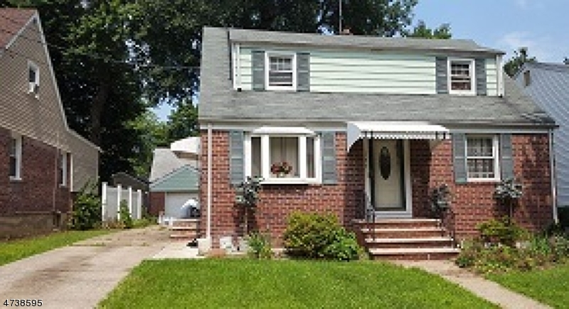 Single Family Home for Sale at Address Not Available Teaneck, New Jersey 07666 United States