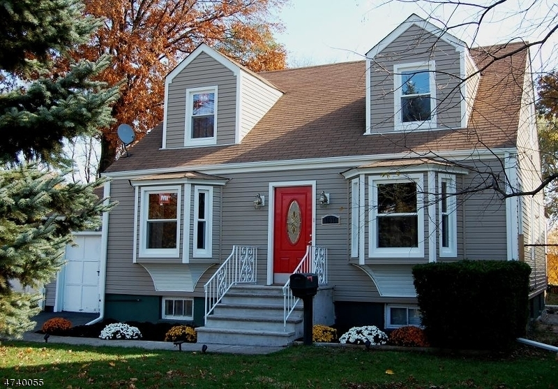 Single Family Home for Rent at 1637 Broad Street Bloomfield, New Jersey 07003 United States