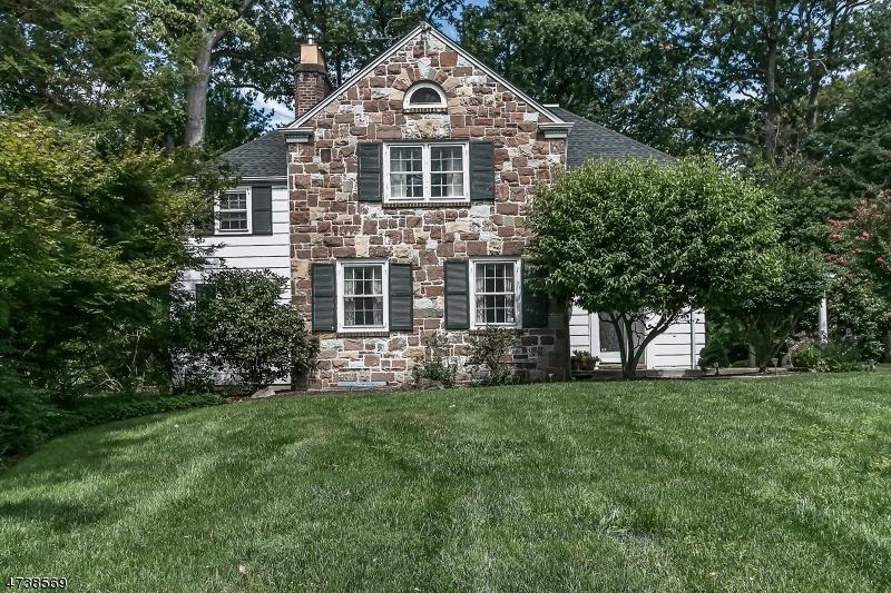 Einfamilienhaus für Verkauf beim 1629 WATCHUNG Avenue 1629 WATCHUNG Avenue Plainfield, New Jersey 07060 Vereinigte Staaten