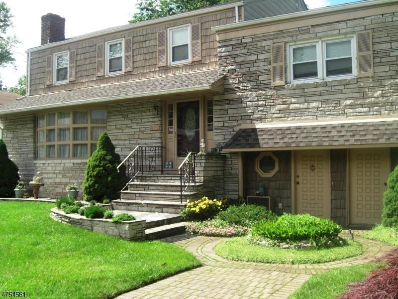 Vivienda multifamiliar por un Venta en 1075 W Chestnut Street Union, Nueva Jersey 07083 Estados Unidos