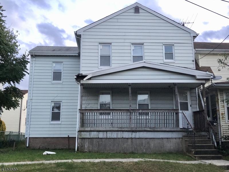 多户住宅 为 销售 在 134 Valley Street Union, 新泽西州 07088 美国