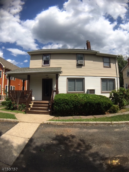 Single Family Home for Rent at 86 Summit Avenue Hackensack, New Jersey 07601 United States