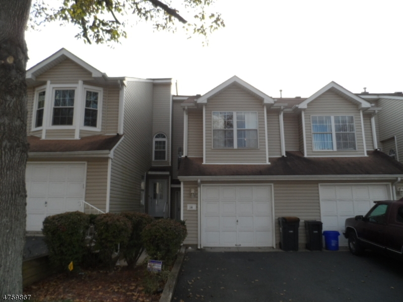 Single Family Home for Rent at 14 Depalma Court Franklin, New Jersey 08873 United States