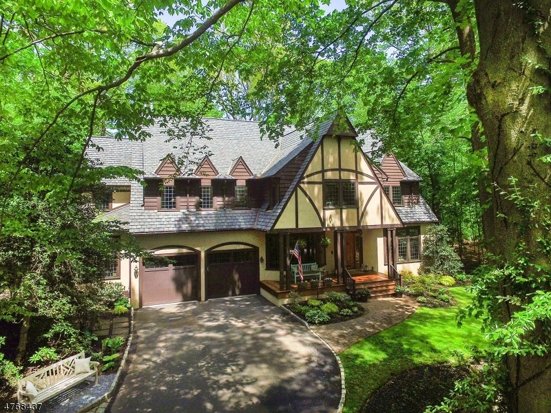 Maison unifamiliale pour l à louer à 586 PARK Street Montclair, New Jersey 07043 États-Unis