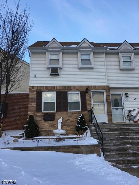 Частный односемейный дом для того Аренда на 322 RICHARD MINE RD-U11 Rockaway, Нью-Джерси 07885 Соединенные Штаты