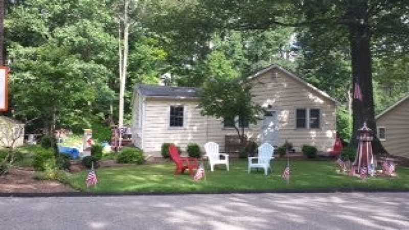Single Family Home for Rent at 32 COOLIDGE Trail Hopatcong, New Jersey 07843 United States