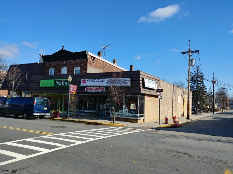 Commercial for Sale at 121-125 Chestnut Street Roselle Park, New Jersey 07204 United States