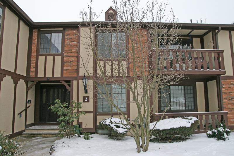 Maison unifamiliale pour l à louer à 2 Avon Ct 2B Chatham, New Jersey 07928 États-Unis