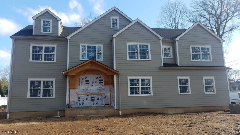 Single Family Home for Sale at 195 Briarwood Road 195 Briarwood Road Florham Park, New Jersey 07932 United States