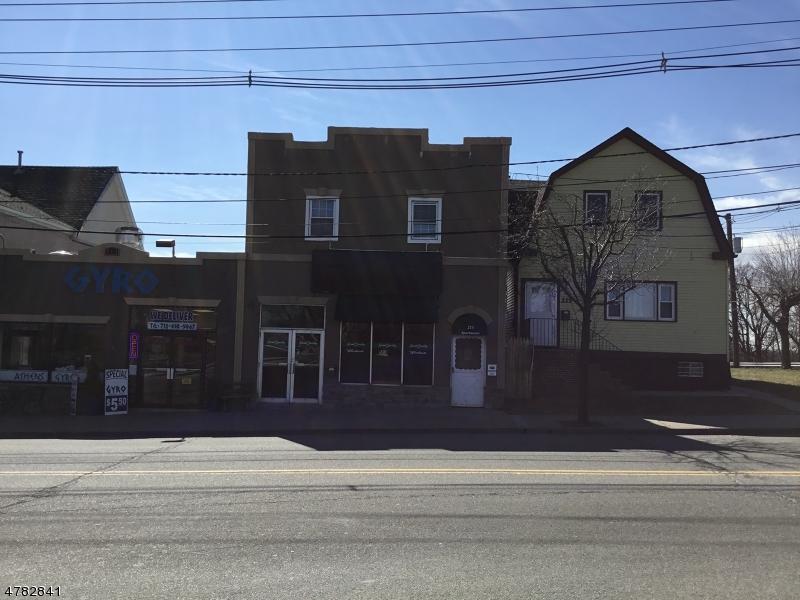 商用 为 销售 在 215 New Brunswick Avenue Woodbridge, 新泽西州 08861 美国