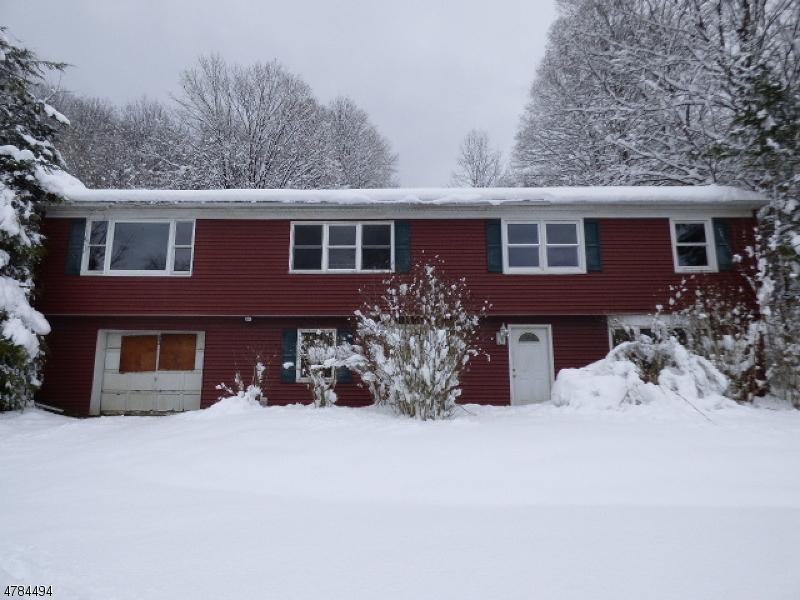 Частный односемейный дом для того Продажа на 564 564 NJ-23 Franklin, Нью-Джерси 07416 Соединенные Штаты