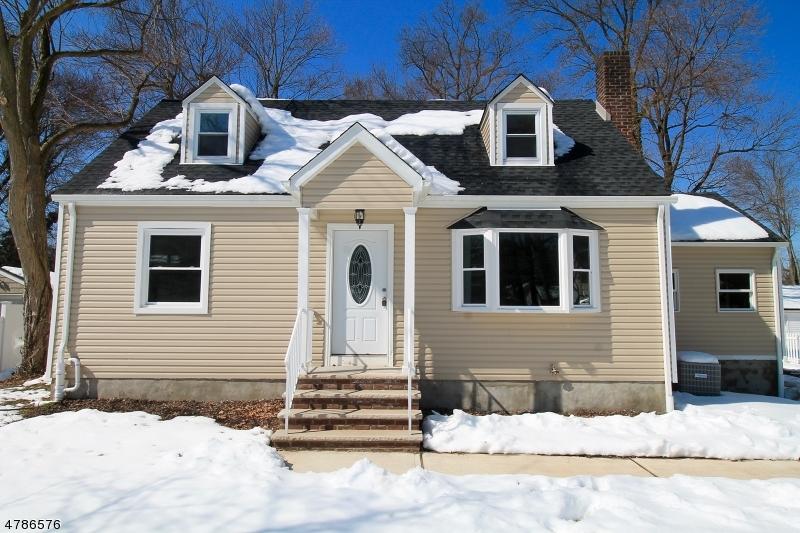 Vivienda unifamiliar por un Venta en 31 Harriet Drive 31 Harriet Drive Whippany, Nueva Jersey 07981 Estados Unidos