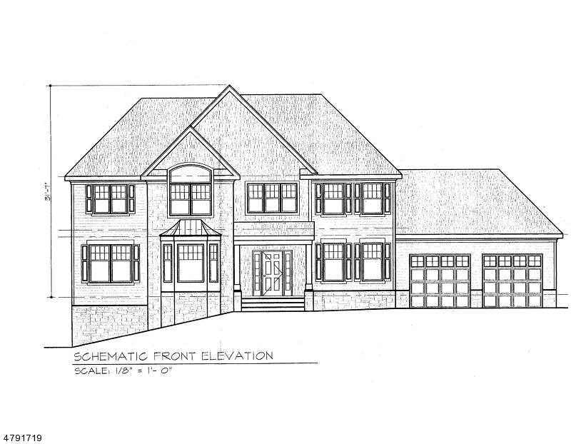 Property pour l Vente à 117 Miller Lane Bridgewater, New Jersey 08807 États-Unis
