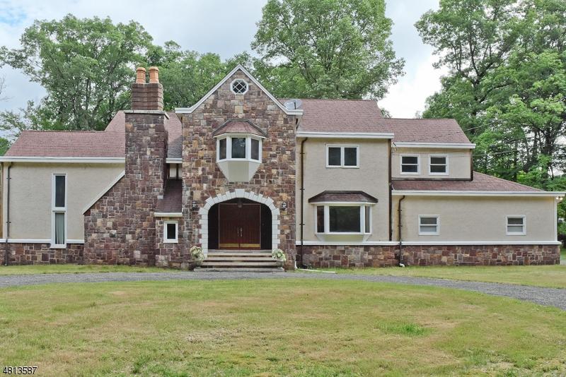 Maison unifamiliale pour l Vente à 32 School House Road Jefferson Township, New Jersey 07438 États-Unis
