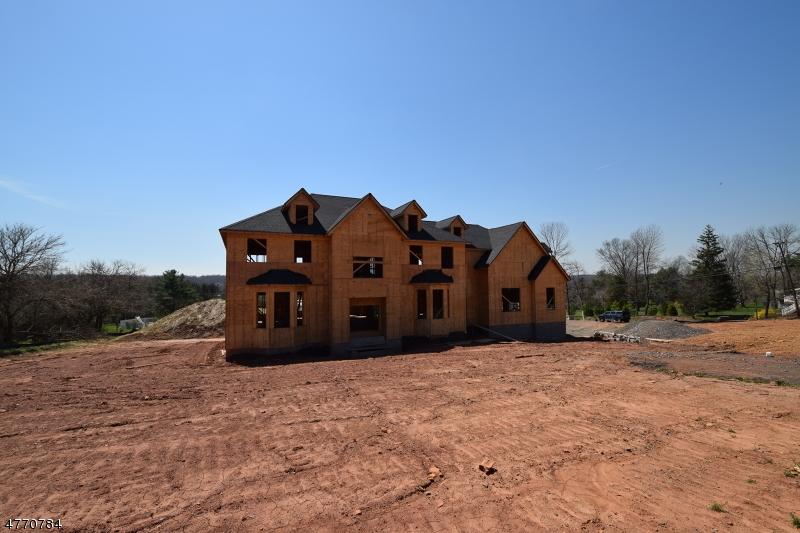 Enfamiljshus för Försäljning vid 1706 Washington Valley Road Bridgewater, New Jersey 08836 Usa