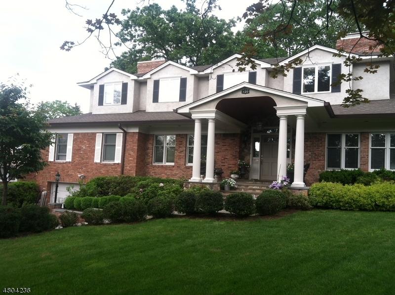Casa Unifamiliar por un Alquiler en 120 silver spring Road Millburn, Nueva Jersey 07078 Estados Unidos