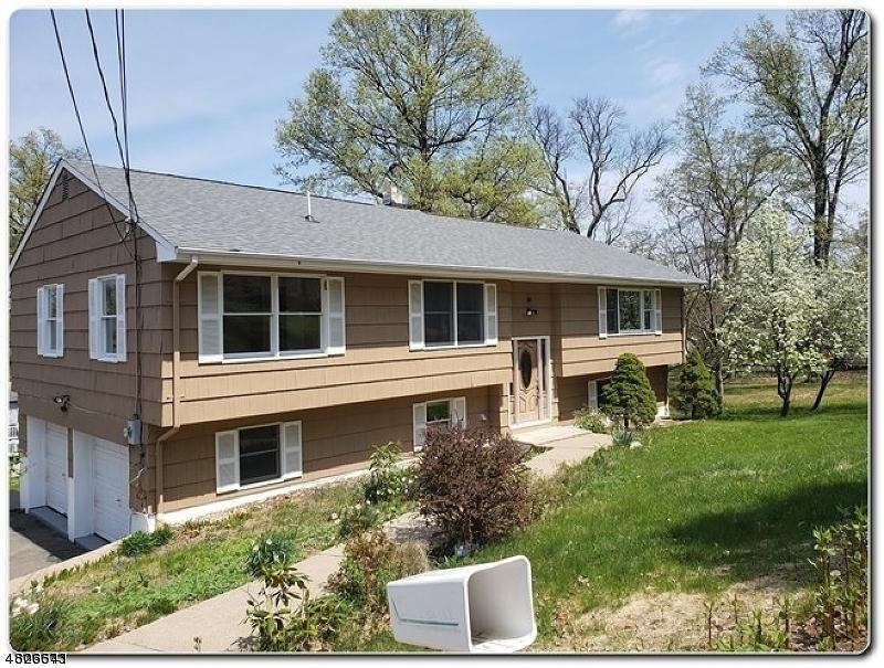 Casa Unifamiliar por un Venta en 24 BEVERLY Lane Lincoln Park, Nueva Jersey 07035 Estados Unidos