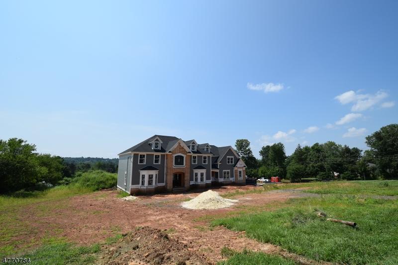 Частный односемейный дом для того Продажа на 1706 Washington Valley Road Bridgewater, Нью-Джерси 08836 Соединенные Штаты
