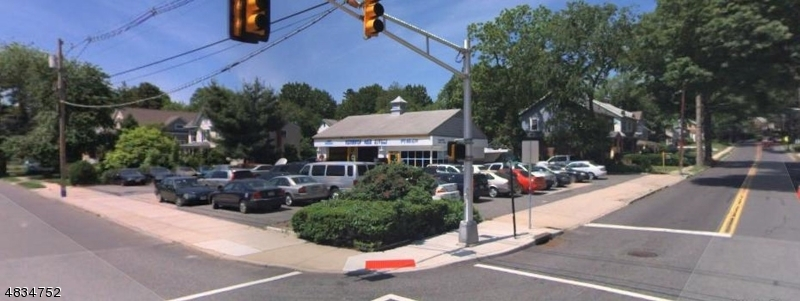 Commercial for Sale at 659 BLOOMFIELD Avenue Nutley, New Jersey 07110 United States