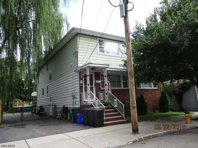 Multi-Family Home for Sale at Address Not Available Belleville, New Jersey 07109 United States