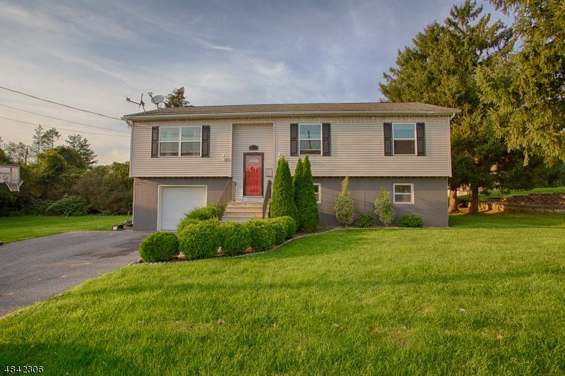 Single Family Home for Sale at 408 HUNTERDON ST 408 HUNTERDON ST Alpha, New Jersey 08865 United States