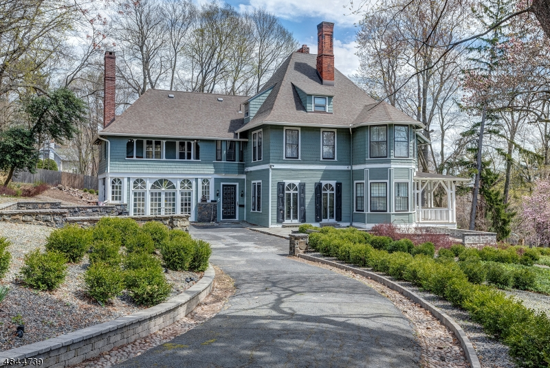 Single Family Home for Sale at 5 HONEYSUCKLE Avenue West Orange, New Jersey 07052 United States
