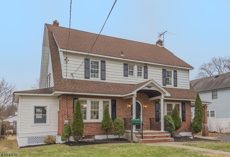 Single Family Home for Sale at 12 LIBERTY Street Manville, New Jersey 08835 United States