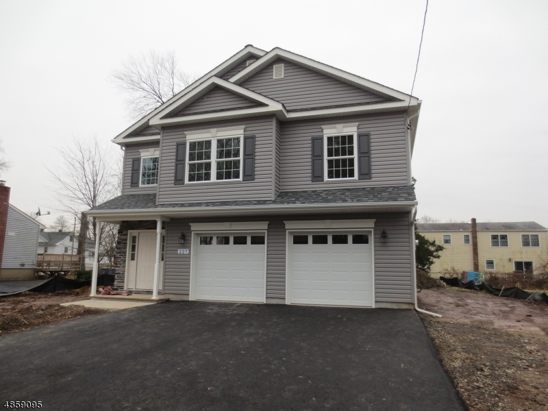 Single Family Home for Sale at 227 PROSPECT Street South Bound Brook, New Jersey 08880 United States