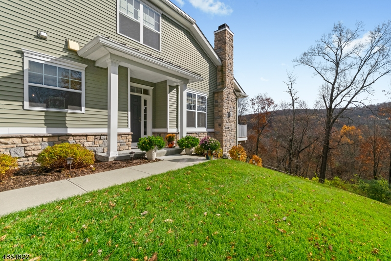 Condominium for Sale at 59 WILD IRIS WAY 59 WILD IRIS WAY Allamuchy, New Jersey 07840 United States