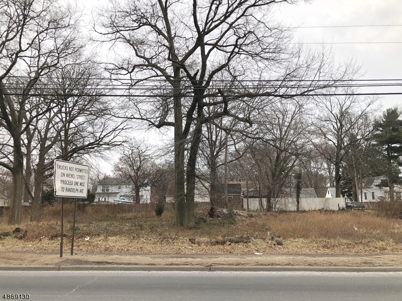Land for Sale at Woodbridge, New Jersey 07001 United States
