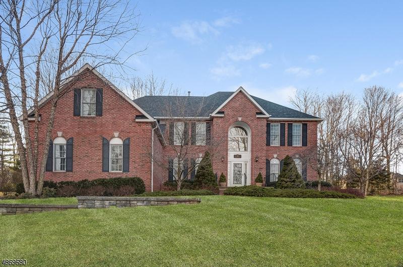 Частный односемейный дом для того Продажа на 38 BARBARA Drive Randolph, Нью-Джерси 07869 Соединенные Штаты