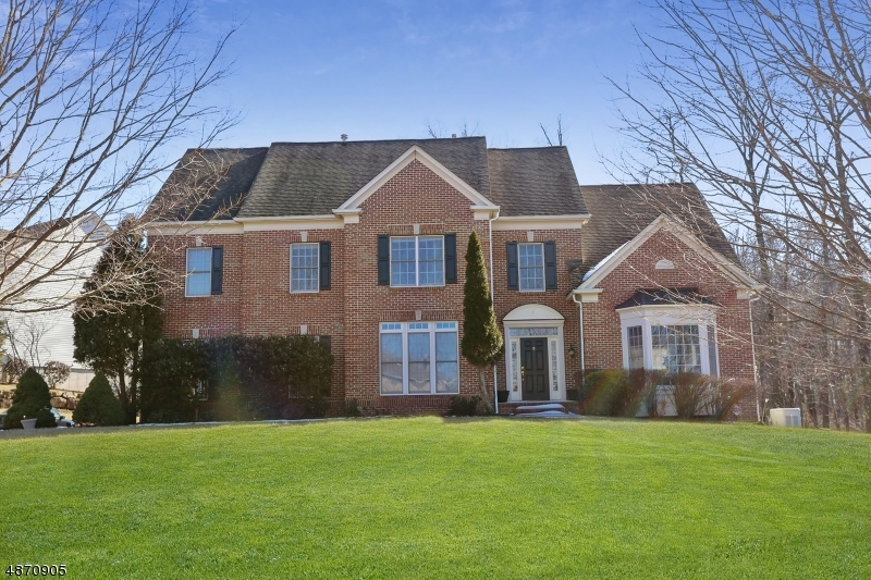 Single Family Home for Sale at 1 ALEXANDRIA Lane Green Brook Township, New Jersey 08812 United States