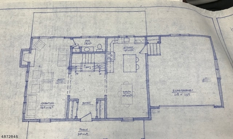 Additional photo for property listing at  Hampton, Nueva Jersey 07860 Estados Unidos