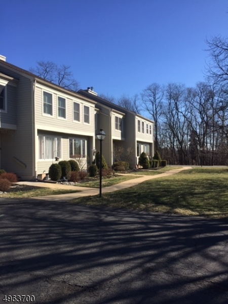 Condo / Townhouse for Sale at Rocky Hill, New Jersey 08553 United States