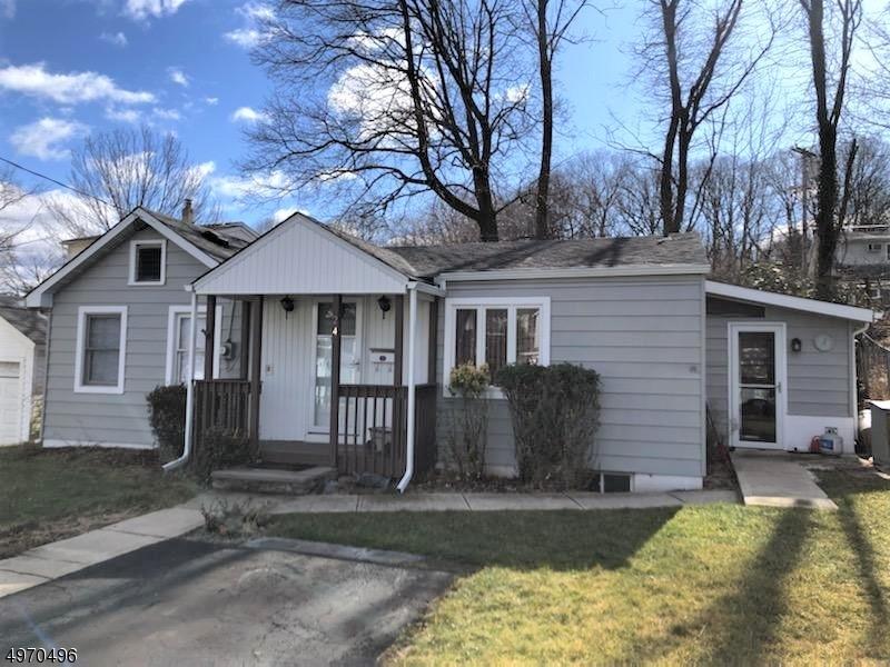 Single Family Homes por un Venta en Wharton, Nueva Jersey 07885 Estados Unidos