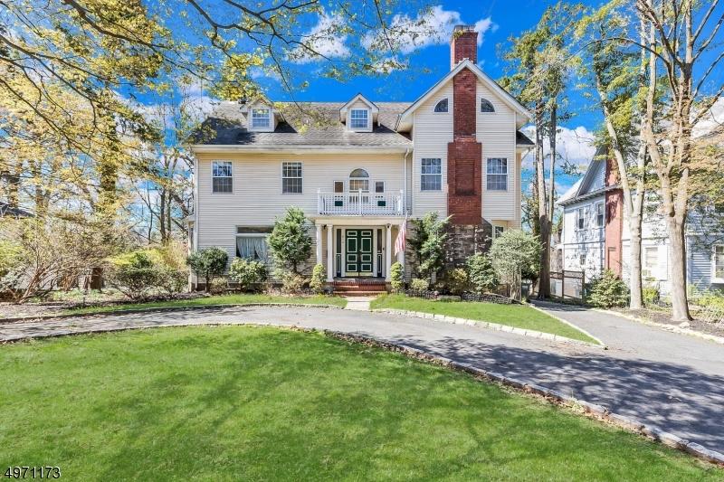 Property 为 销售 在 平原镇, 新泽西州 07060 美国