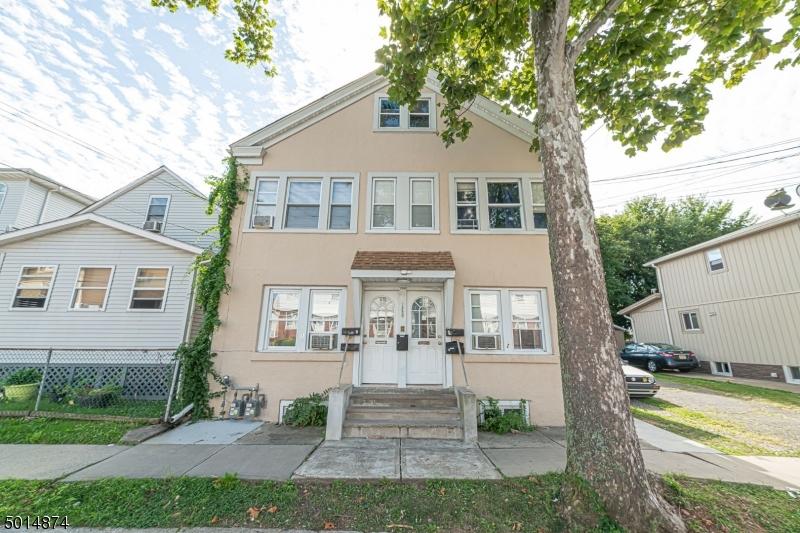 Multi-Family Homes للـ Sale في Hillside, New Jersey 07205 United States