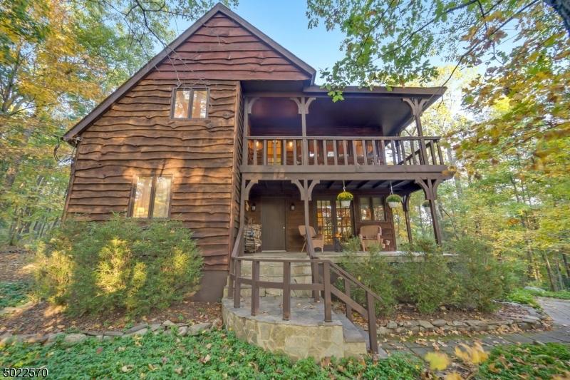 Single Family Homes για την Πώληση στο Vernon, Νιου Τζερσεϋ 07422 Ηνωμένες Πολιτείες