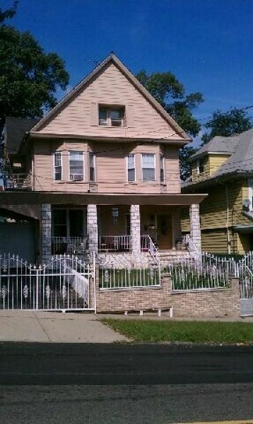 Multi-Family Home for Sale at 199-201 GRAFTON Avenue Newark, New Jersey 07104 United States