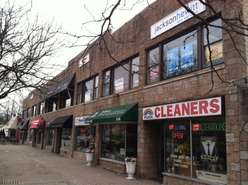 Commercial for Sale at 5 W Main Street Denville, New Jersey 07834 United States