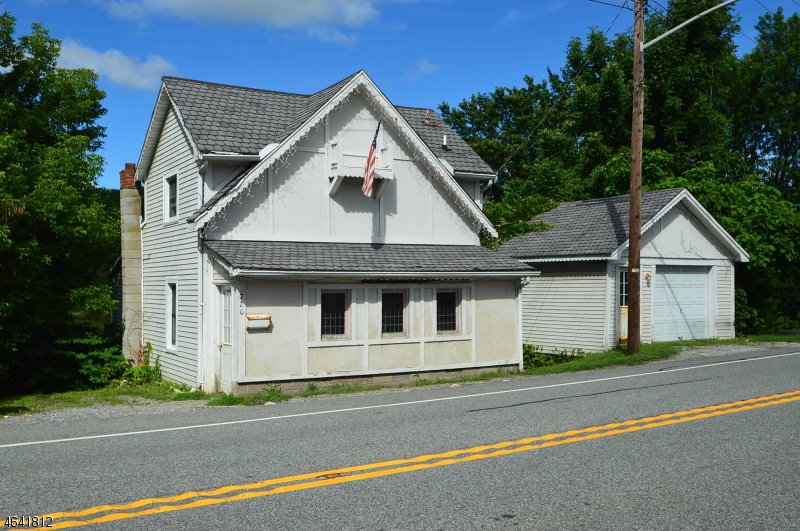 Single Family Home for Sale at 720 State Route 23 Sussex, New Jersey 07461 United States