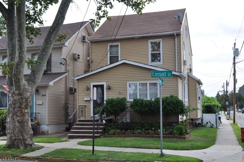 Single Family Home for Sale at Address Not Available Roselle Park, 07204 United States
