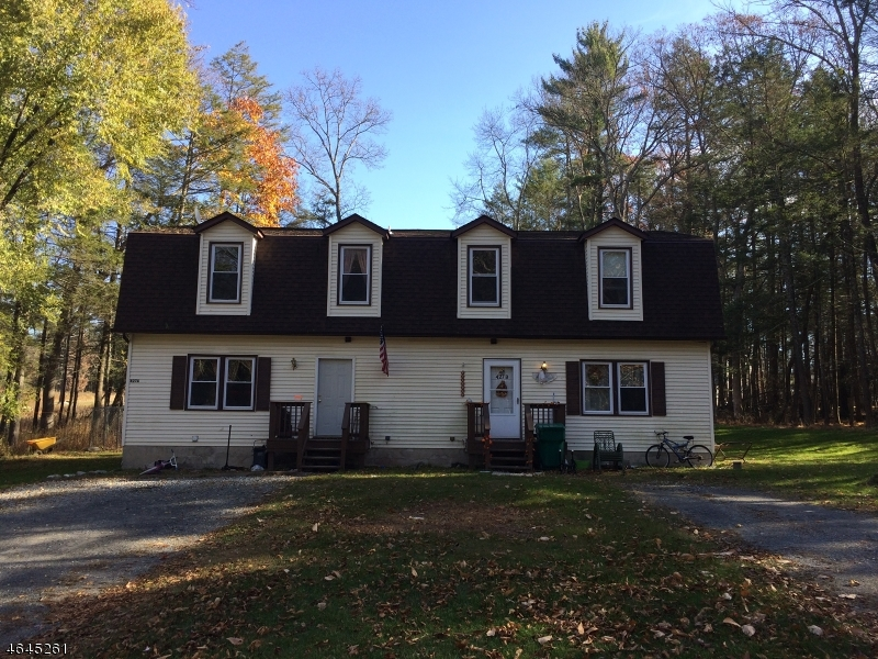 Additional photo for property listing at 427 Deerfield Lane  Montague, New Jersey 07827 United States