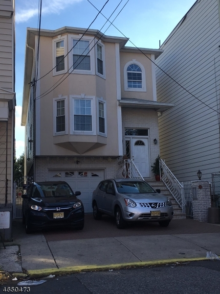 Multi-Family Home for Sale at 111 Magazine Street Newark, New Jersey 07105 United States