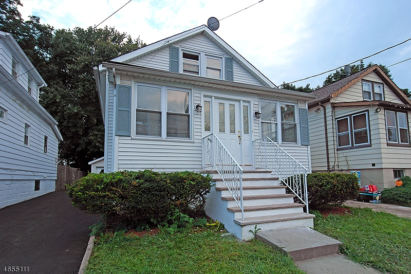 Single Family Home for Sale at 1968 William Street Union, New Jersey 07083 United States