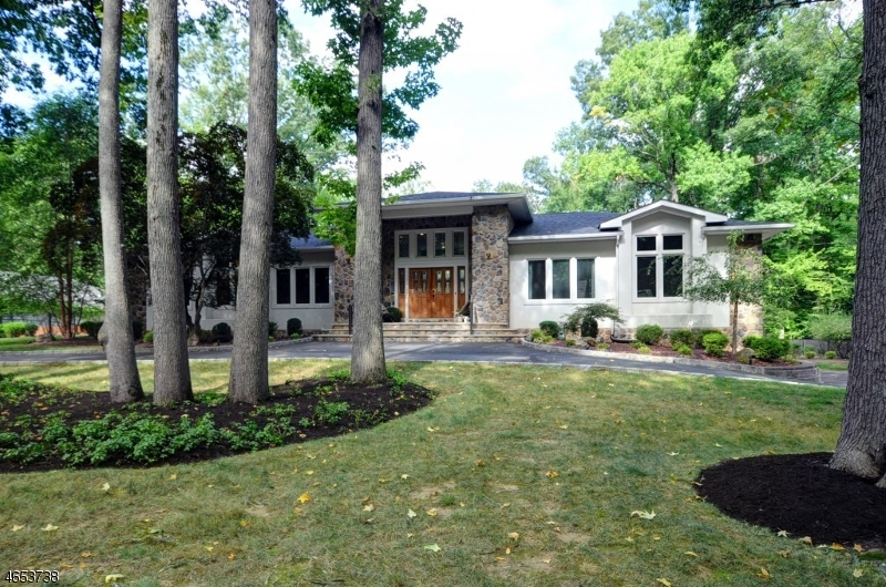 Single Family Home for Sale at 1201 Donamy Gln Scotch Plains, 07076 United States