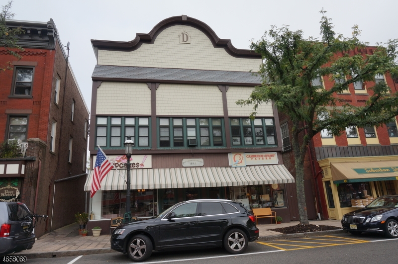 Commercial for Sale at 7 Waverly Place Madison, New Jersey 07940 United States
