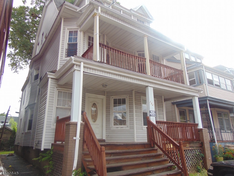 Additional photo for property listing at 222 Park Avenue  East Orange, Нью-Джерси 07017 Соединенные Штаты