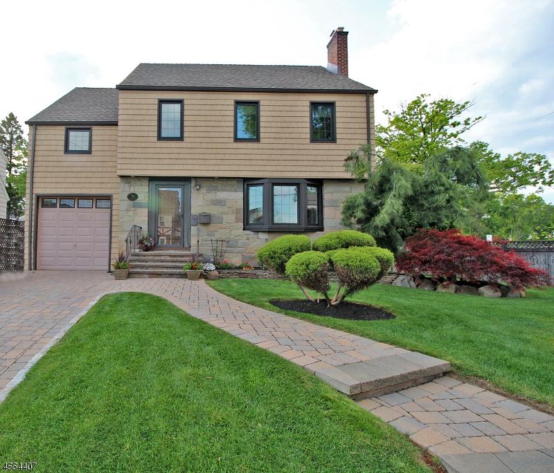 Maison unifamiliale pour l à louer à 750 Balsam Way Union, New Jersey 07083 États-Unis